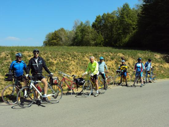 Tour du Territoire 2011